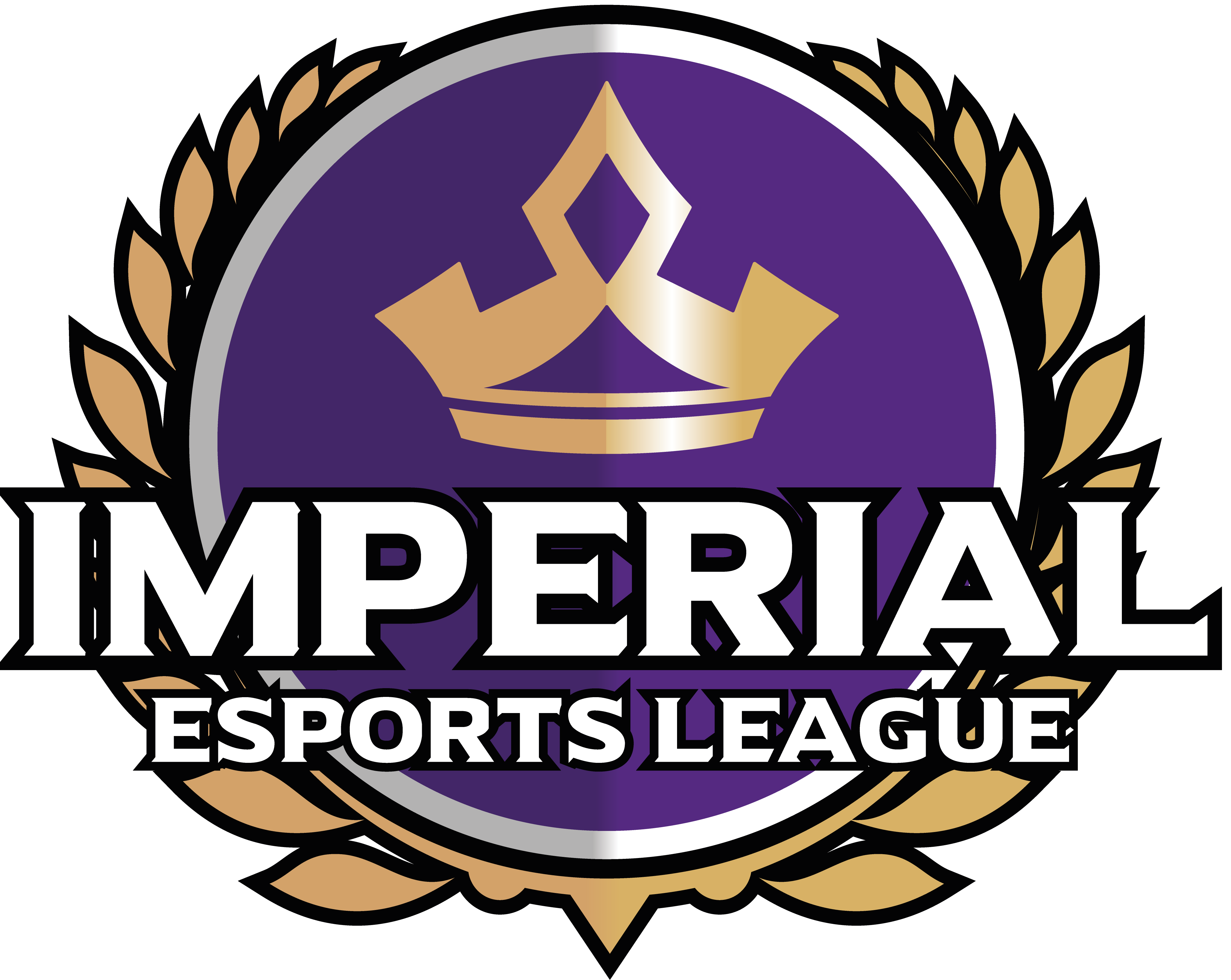 Imperial Esports League Logo