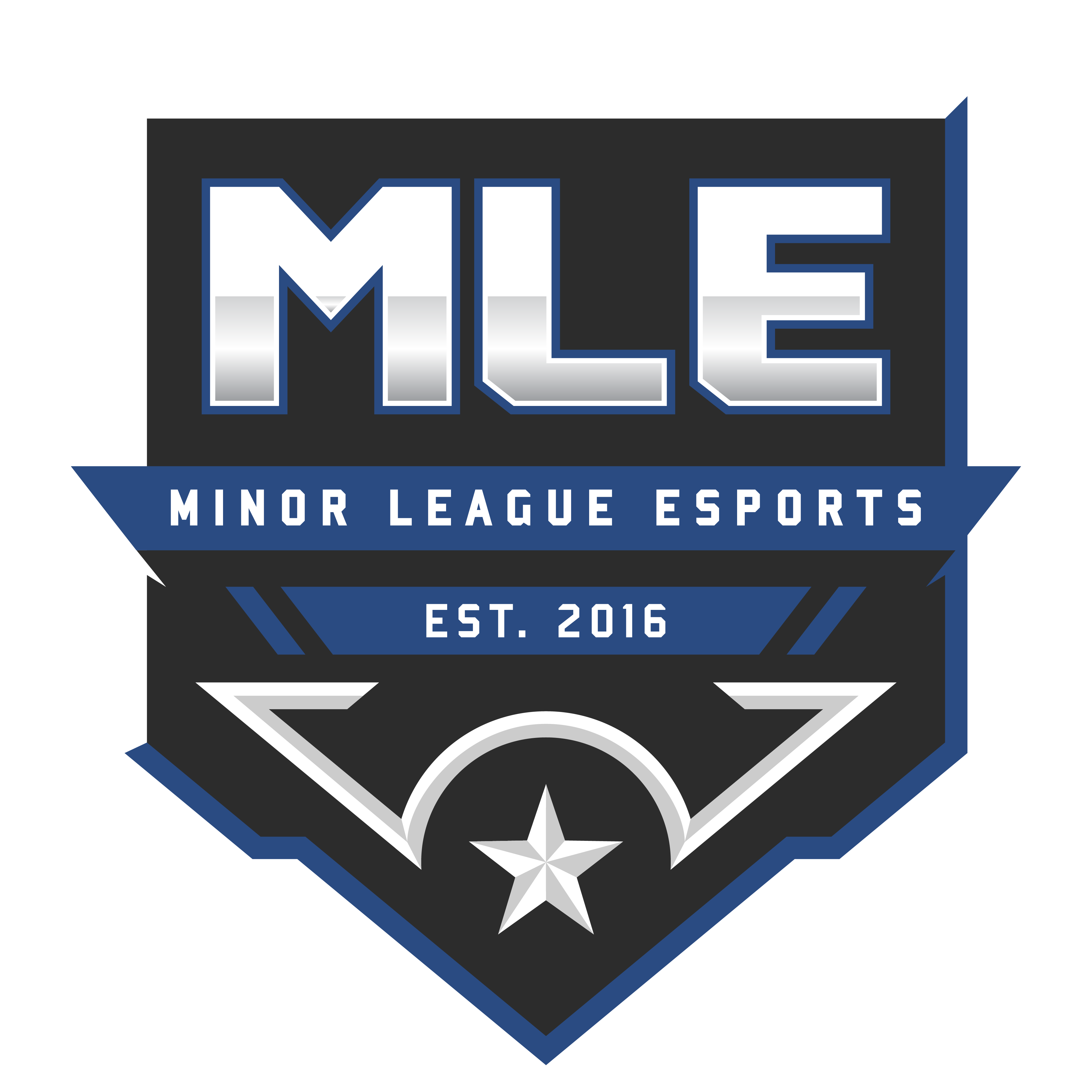 Minor League Esports Logo